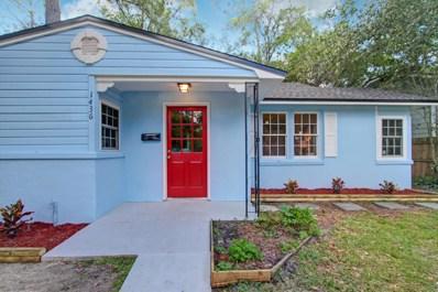1436 Rensselaer Ave, Jacksonville, FL 32205 - #: 902876