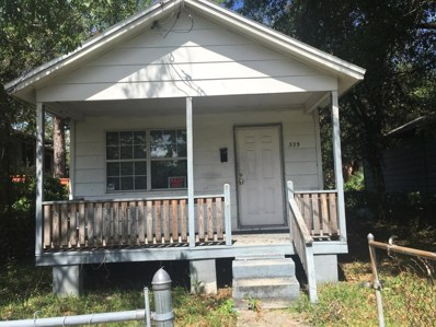 339 Phelps St, Jacksonville, FL 32206 - #: 902913