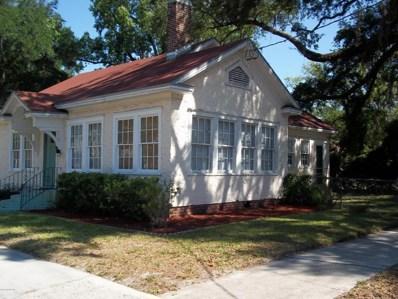 1429 Donald St, Jacksonville, FL 32205 - #: 902919