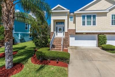 169 Sunset Cir N, St Augustine, FL 32080 - #: 902929