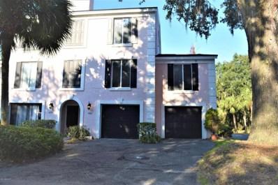 4762 St Marc Ct, Fernandina Beach, FL 32034 - MLS#: 902960