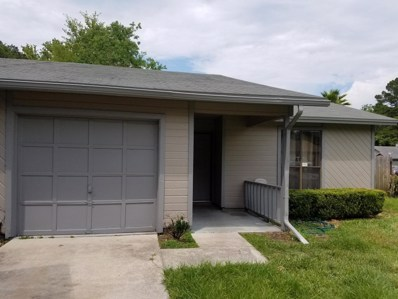 1343 Bayhill Blvd UNIT B, Orange Park, FL 32065 - #: 902961