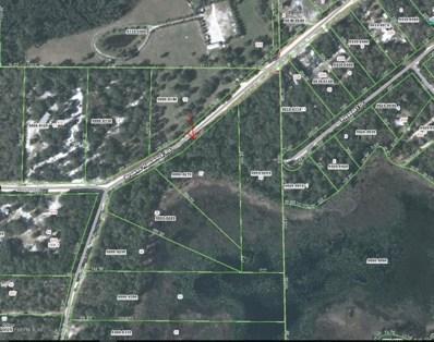 238 Browns Hammock Rd, Crescent City, FL 32112 - #: 902962