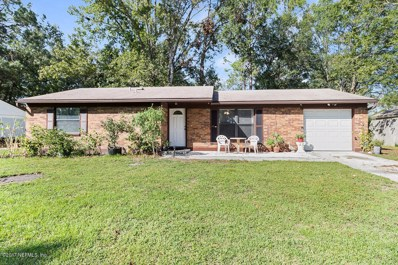 2692 N Pinewood Blvd, Middleburg, FL 32068 - MLS#: 902997