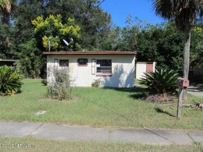 3731 Eve Dr W, Jacksonville, FL 32246 - #: 903041
