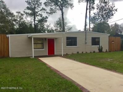 10329 Westmar Rd, Jacksonville, FL 32218 - MLS#: 903052
