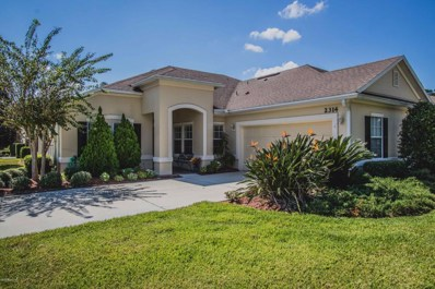 2314 Fair View Dr, Fleming Island, FL 32003 - #: 903091