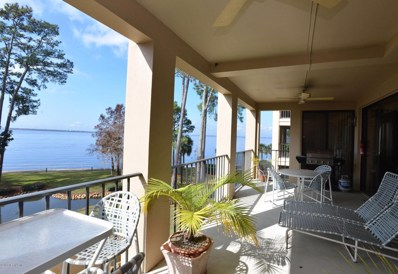 6740 N Epping Forest Way UNIT 108, Jacksonville, FL 32217 - MLS#: 903131