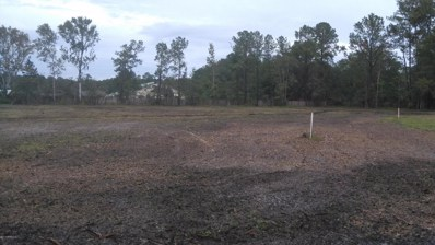 Old Hard Rd, Fleming Island, FL 32003 - MLS#: 903182