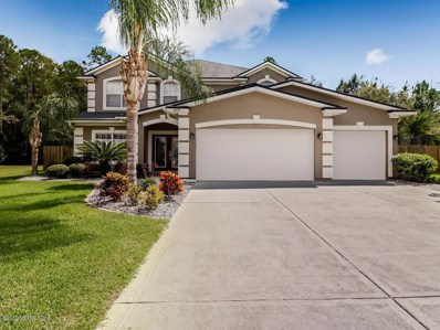 1433 Greyfield Dr, St Augustine, FL 32092 - #: 903191