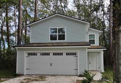 525 Meteor St, Jacksonville, FL 32205 - #: 903210