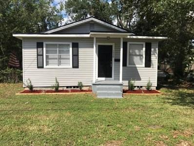 1539 W 13TH St, Jacksonville, FL 32209 - #: 903212