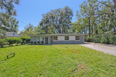 4560 Sussex Ave, Jacksonville, FL 32210 - #: 903222