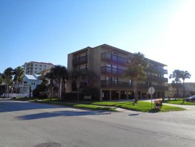400 1ST St S UNIT J, Jacksonville Beach, FL 32250 - #: 903223