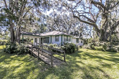 2141 County Road 220, Middleburg, FL 32068 - #: 903329