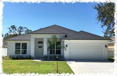 1762 Tall Tree Dr E, Jacksonville, FL 32246 - #: 903344