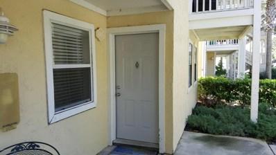 100 Fairway Park Blvd UNIT 1005, Ponte Vedra Beach, FL 32082 - #: 903430
