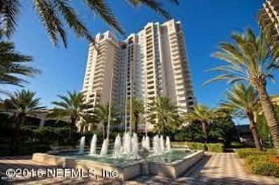 400 E Bay St UNIT 1409, Jacksonville, FL 32202 - #: 903445