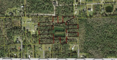NW 54TH Pl, Starke, FL 32091 - #: 903462