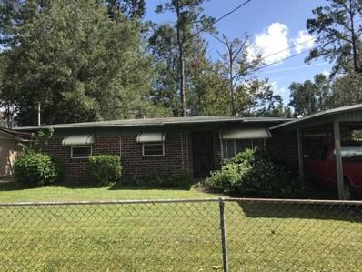 6505 Kinlock Dr, Jacksonville, FL 32219 - #: 903463