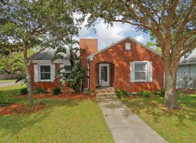 1291 Osceola Ave, Jacksonville Beach, FL 32250 - #: 903495