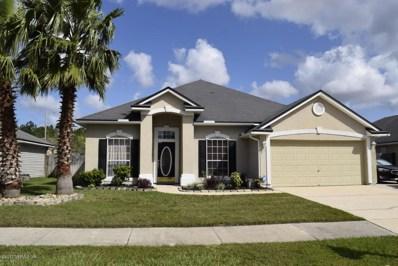 9165 Prosperity Lake Dr, Jacksonville, FL 32244 - #: 903538