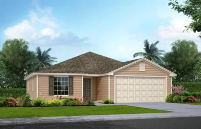 164 S Hamilton Springs Rd, St Augustine, FL 32084 - #: 903589