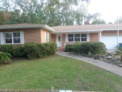 1746 Bassett Rd, Jacksonville, FL 32208 - #: 903604