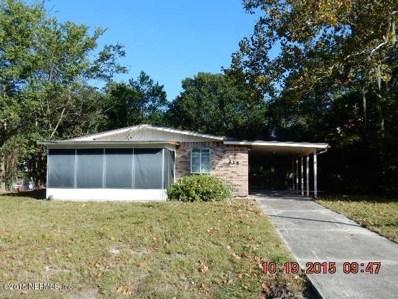 235 Woodside Dr, Orange Park, FL 32073 - #: 903647
