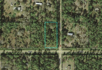 Hastings, FL home for sale located at 4300 Olga St, Hastings, FL 32145