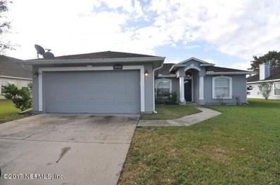 10160 Wood Dove Way, Jacksonville, FL 32221 - #: 903656