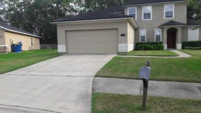 2376 Eisner Dr, Jacksonville, FL 32218 - #: 903662