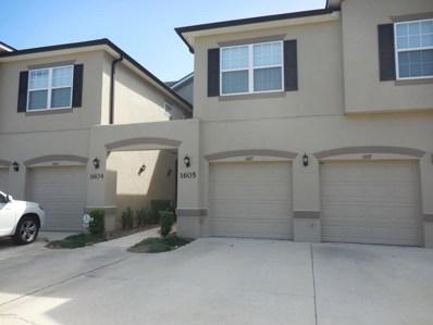 12301 Kernan Forest Blvd UNIT 1605, Jacksonville, FL 32225 - #: 903672