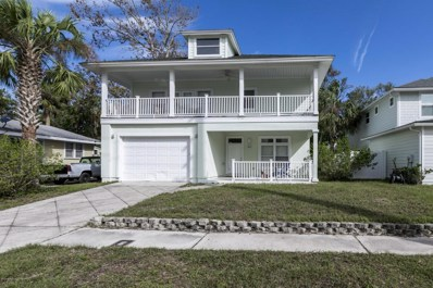 823 16TH Ave S, Jacksonville Beach, FL 32250 - #: 903677