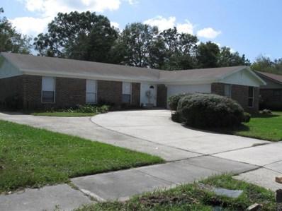8102 Blazing Star Rd, Jacksonville, FL 32210 - #: 903678