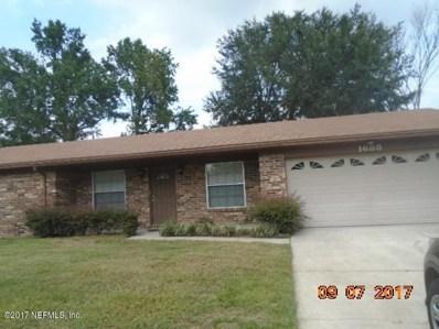 1688 Post Oak Ct, Orange Park, FL 32073 - #: 903724