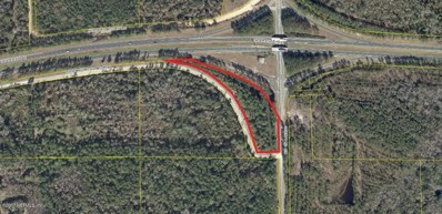 Glen St. Mary, FL home for sale located at Tbd S Cr 125, Glen St. Mary, FL 32040