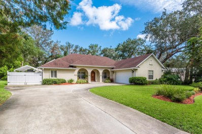 114 San Rafael Rd, St Augustine, FL 32080 - #: 903779