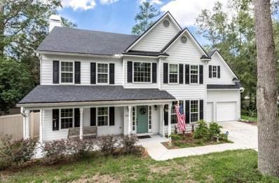 4009 Clearwater Oaks Dr, Jacksonville, FL 32223 - #: 903800