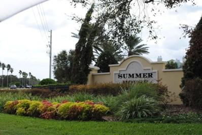 100 Fairway Park Blvd UNIT 1408, Ponte Vedra Beach, FL 32082 - #: 903804