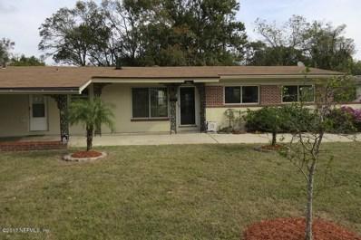 7081 Knotts Dr, Jacksonville, FL 32210 - #: 903858