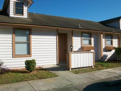 1258 Montecello Dr UNIT B, Orange Park, FL 32065 - #: 903881