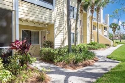 100 Fairway Park Blvd UNIT 808, Ponte Vedra Beach, FL 32082 - #: 903921