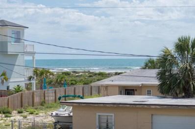5485 Atlantic View, St Augustine, FL 32080 - #: 903938