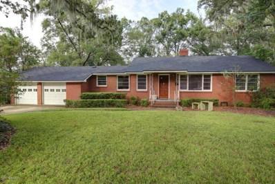 1361 Glengarry Rd, Jacksonville, FL 32207 - #: 903961