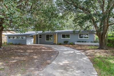 8039 Fresca St, Jacksonville, FL 32217 - #: 904013