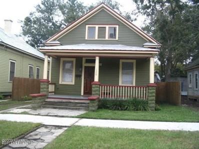 1539 Ionia St, Jacksonville, FL 32206 - #: 904052