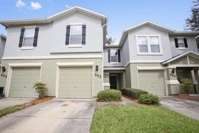 6700 Bowden Rd UNIT 203, Jacksonville, FL 32216 - #: 904137