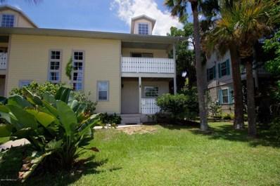 105 Arricola Ave UNIT B, St Augustine, FL 32080 - #: 904172