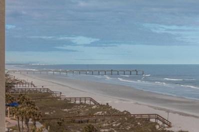601 1ST St S UNIT 6G, Jacksonville Beach, FL 32250 - #: 904233